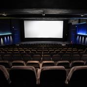 Les cinémas rouvrent au compte-gouttes en Italie