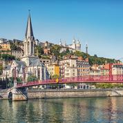 Street art, architecture, gastronomie... Découvrir Lyon autrement en 5 visites guidées