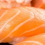Du saumon vendu chez Carrefour, les magasins U et Casino retiré de la vente