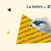 La Lettre du Figaro du 16 juin 2020