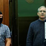 Russie: Washington «indigné» par la condamnation d'un Américain pour espionnage