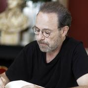 Marc Lévy met la dernière main à une nouvelle série de romans