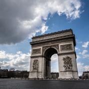 Arc de Triomphe, Conciergerie, Panthéon... Réouverture de cinq monuments incontournables à Paris