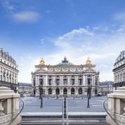Le palais Garnier rouvre ses portes aux visiteurs le 22 juin