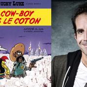Lucky Luke plonge dans l'Amérique de la ségrégation avec Un cow-boy dans le coton