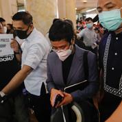 Philippines: une journaliste critique de Duterte reconnue coupable de diffamation
