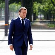 Emmanuel Macron ne souhaite pas rouvrir le débat sur les statistiques ethniques