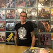 Comment le disquaire de «Born Bad Record» prépare ses «Disquaires Days»