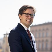 «Nous avons devant nous le défi d'une nouvelle Renaissance», Dario Nardella, maire de Florence