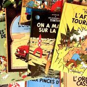 Durant le confinement, Tintin a été pastiché, parodié, détourné... et même récupéré par l'extrême droite