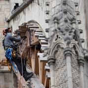 La reconstruction de Notre-Dame de Paris pourra débuter «en 2021» selon l'archevêque