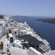 La Grèce peut-elle accueillir des voyageurs extra-européens ?
