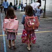 La réouverture des écoles, nouvelle étape pour le retour dans les entreprises
