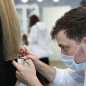 Plus de 70% des salons de coiffure contraints d'augmenter leurs prix