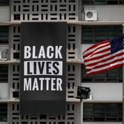 L'ambassade américaine à Séoul retire sa banderole «Black Lives Matter»