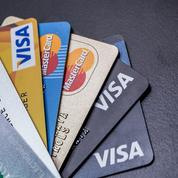 Visa et Mastercard, les géants américains de la transaction bancaire qui font saliver l'Europe