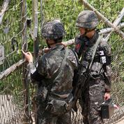 Pyongyang va renforcer ses activités militaires à la frontière avec le Sud