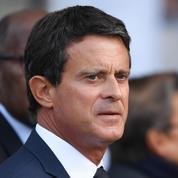 Pour Manuel Valls, «la lutte des classes disparaît au profit de la guerre entre 'races'»