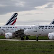 Air France : le plan de transformation se fera «sans souffrance sociale»