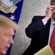 Un ancien conseiller de Trump l'accuse d'avoir sollicité l'aide de la Chine pour sa réélection