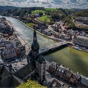 La Meuse à vélo, un joli voyage à travers la Wallonie