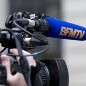 La maison mère de BFM et RMC prévoit jusqu'à 380 suppressions de postes, selon les syndicats