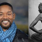 Will Smith dans la peau du plus célèbre esclave de l'histoire américaine