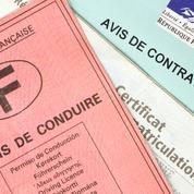 Permis de conduire frauduleux: six personnes jugées à partir de ce mercredi à Nanterre