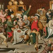 Peter Brueghel le jeune s'envolent à 629.000 euros chez Artcurial