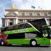 FlixBus fait redémarrer ses autocars ce jeudi