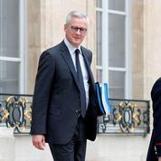 «Taxe Gafa» : la France dénonce une «provocation» des États-Unis