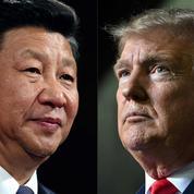 Ouïgours: Pékin dénonce une «attaque vicieuse» après la promulgation d'une loi américaine
