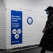 Toutes les stations de métro rouvrent à Paris dès ce lundi