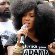 Assa Traoré porte plainte contre le préfet de police de Paris pour «dénonciation calomnieuse»