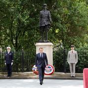 18 Juin, île de Sein... Macron répond à Le Pen : «Il faut parfois éviter les provocations»