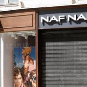 Naf Naf reprise par son fournisseur franco-turc
