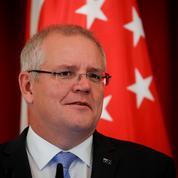 L'Australie se dit victime d'une cyberattaque d'un «acteur étatique»