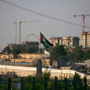 La Jordanie estime que l'annexion de pans de la Cisjordanie est un «danger sans précédent»