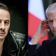 Le coup de gueule du producteur de Souchon, Biolay et Daho contre le gouvernement