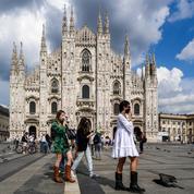 En Italie, le coronavirus circulait déjà mi-décembre
