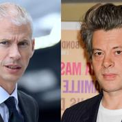 Franck Riester demande à Benjamin Biolay de rester «responsable »