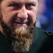 Le président Kadyrov défend les actes «corrects» des Tchétchènes à Dijon
