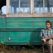 Trop dangereux, le «Magic bus» du film Into the Wild en Alaska déplacé