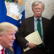 Donald Trump affirme que son ex-conseiller Bolton paiera le prix «fort» pour son livre