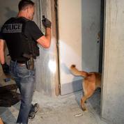 Violences à Dijon : 20 blessés et 4 hommes mis en examen