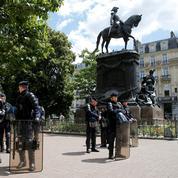 Lille: rassemblement pour le retrait d'une statue «symbole du colonialisme»