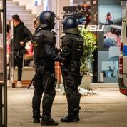Émoi en Allemagne après de violentes émeutes et des pillages à Stuttgart