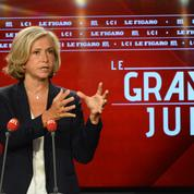 Transports franciliens : Valérie Pécresse est pour «maintenir le port du masque au moins jusqu'au 10 juillet»