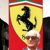 Hugh Jackman dans la peau d'Enzo Ferrari devant la caméra du cinéaste Michael Mann
