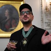 Le Syndicat de la critique décerne à Kirill Serebrennikov le prix du meilleur spectacle étranger pour Outside